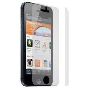 2 Protective Screen Film Iphone 5