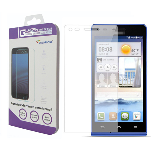 Huawei Ascend P8 Lite Screen Protector - Premium Tempered Glass