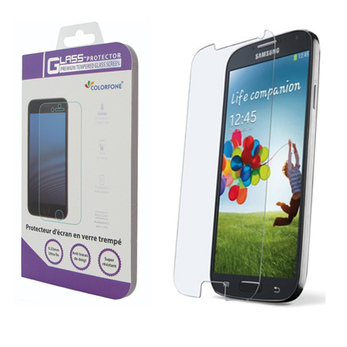 Samsung Galaxy A3 (2016) Screen Protector - Premium Tempered Glass