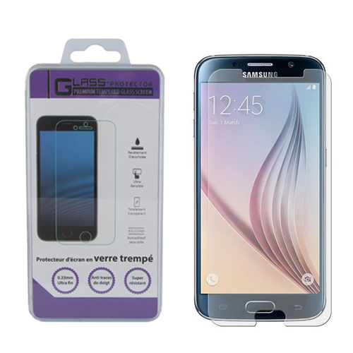 Samsung Galaxy J5 (2016) Screen Protector - Premium Tempered Glass