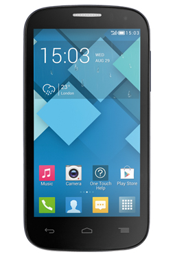 Alcatel One Touch Pop D3