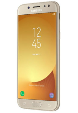 Samsung Galaxy J3 2017 Europe