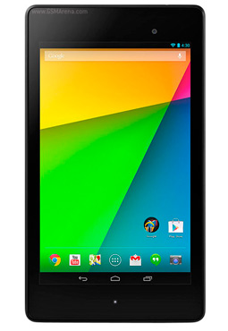 Asus Google Nexus 7 2nd GEN