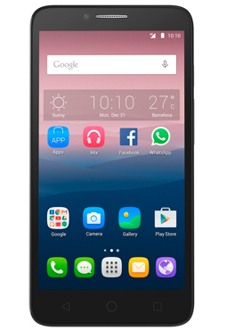 Alcatel ONETOUCH Pop 3 5.5""
