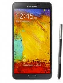Samsung Galaxy Note III N7200