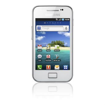 Samsung Galaxy Ace S5839