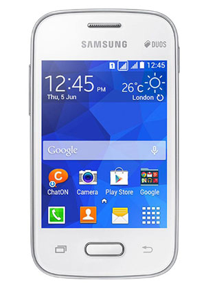 Samsung Pocket 2 SM-G110
