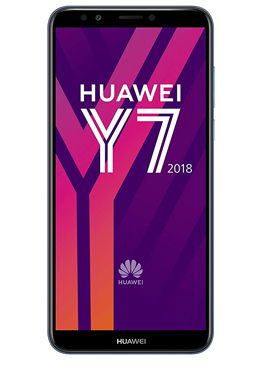Huawei Y7 2018 / Enjoy 8 / Honor 7c / Nova 2 Lite