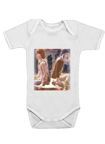 Onesies Baby Life Is Strange Mixed Scenes