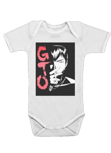 Onesies Baby Onizuka GTO Great Teacher