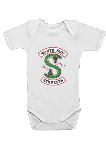 Onesies Baby South Side Serpents