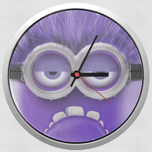 Bad Minion  para Reloj de pared