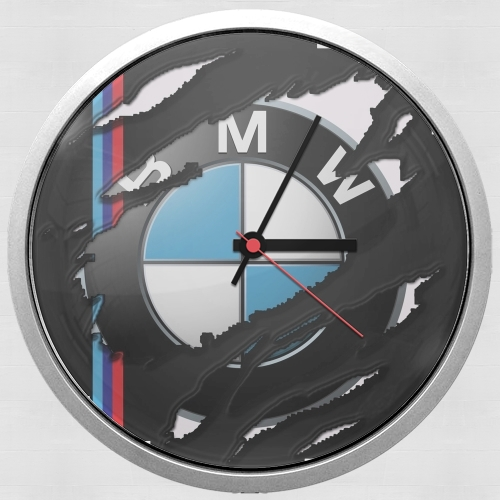 Fan Driver Bmw GriffeSport para Reloj de pared