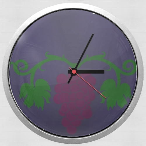 Flag House Redwyne para Reloj de pared