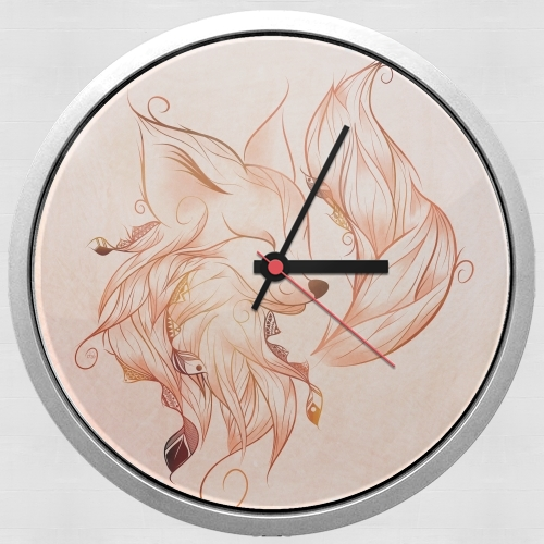 Fox para Reloj de pared