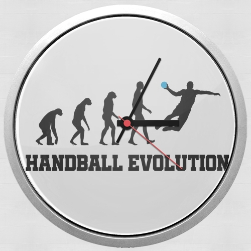 Handball Evolution para Reloj de pared