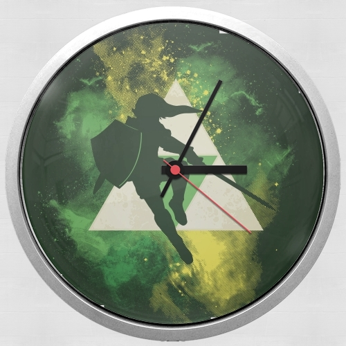 Hero of Time para Reloj de pared