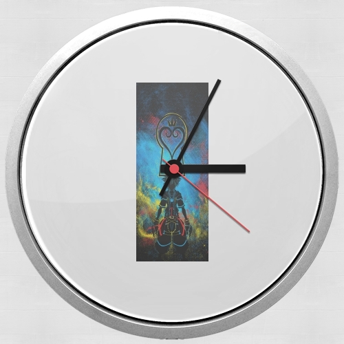 Kingdom Art para Reloj de pared