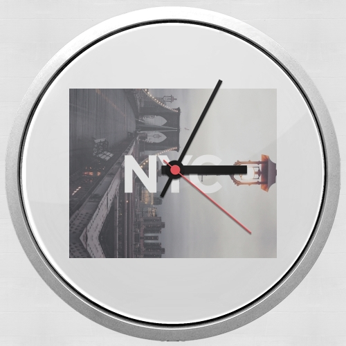 NYC Basic 2 para Reloj de pared