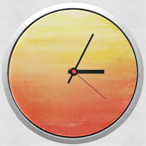 Sunset para Reloj de pared
