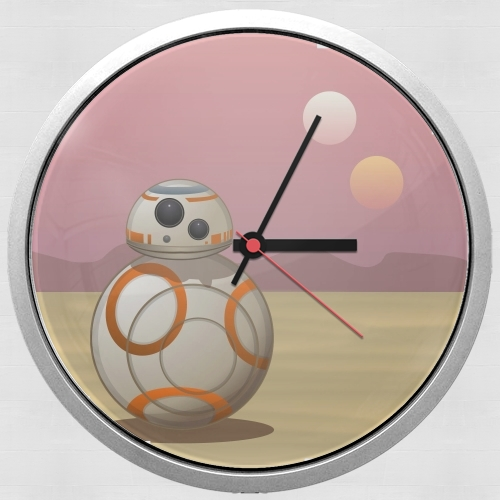 The Force Awakens  para Reloj de pared