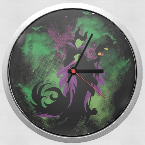 The Malefic para Reloj de pared
