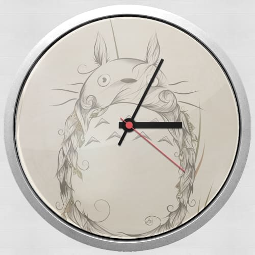 Poetic Creature para Reloj de pared