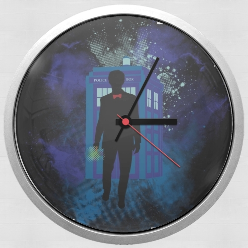 Who Space para Reloj de pared