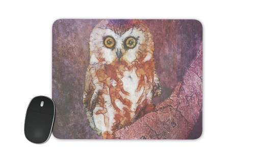 abstract cute owl para alfombrillas raton