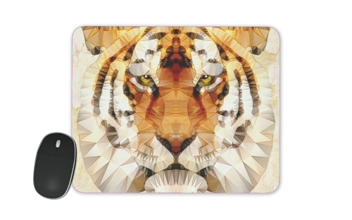 abstract tiger para alfombrillas raton