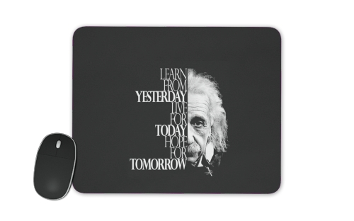 Albert Einstein para alfombrillas raton