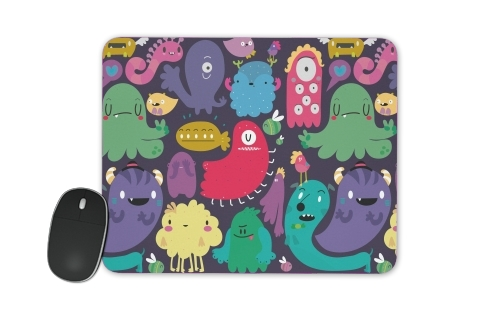 Colorful Creatures para alfombrillas raton
