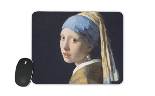 Girl with a Pearl Earring para alfombrillas raton