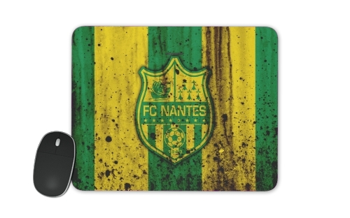 Nantes Football Club Maillot para alfombrillas raton