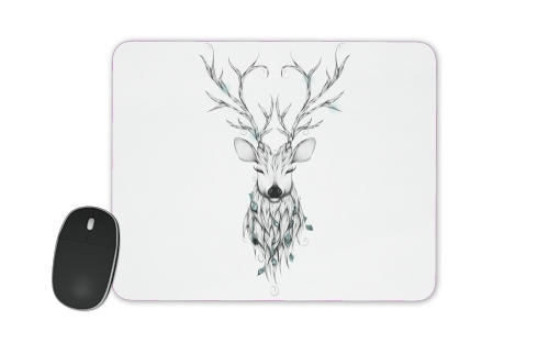 Poetic Deer para alfombrillas raton