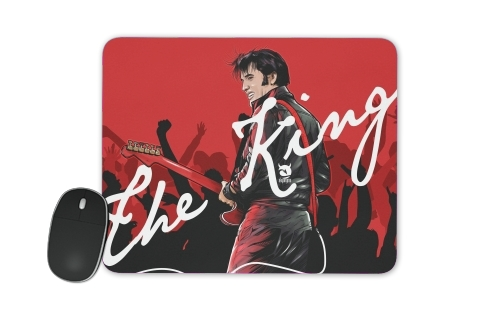 The King Presley para alfombrillas raton