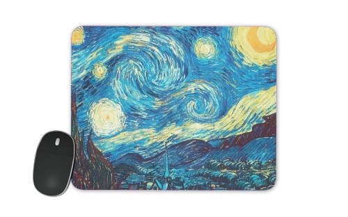 The Starry Night para alfombrillas raton