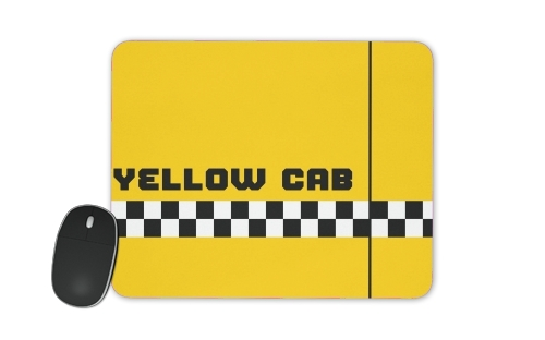 Yellow Cab para alfombrillas raton
