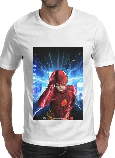 At the speed of light para Camisetas hombre
