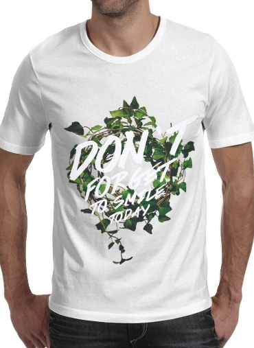 Don't forget it!  para Camisetas hombre