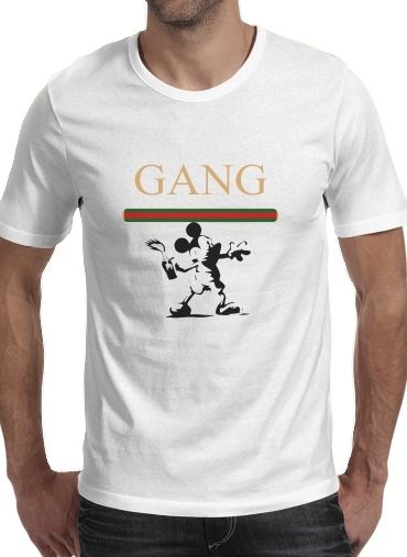 T-Shirts Gang Mouse