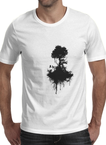 The Hanging Tree para Camisetas hombre