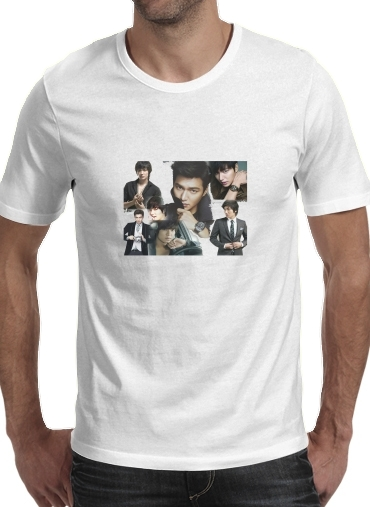 T-Shirts Lee Min Ho