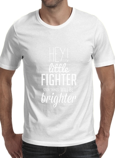 Little Fighter para Camisetas hombre