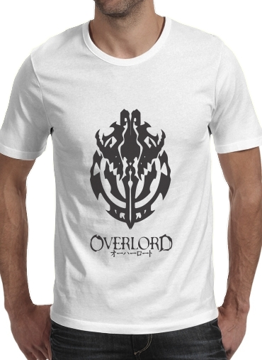 T-Shirts Overlord Symbol