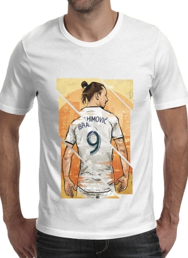 T-Shirts zLAtan Los Angeles