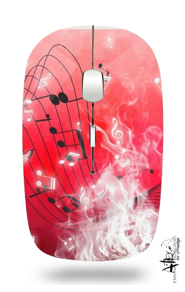Musicality rat n ptico inal mbrico con receptor usb for Outerspace design group