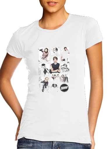 T-Shirts 5 seconds of summer