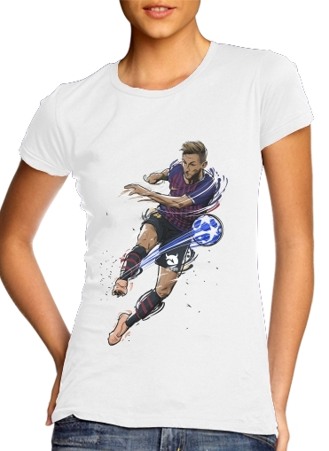 T-Shirts Ivan The Croatian Shooter