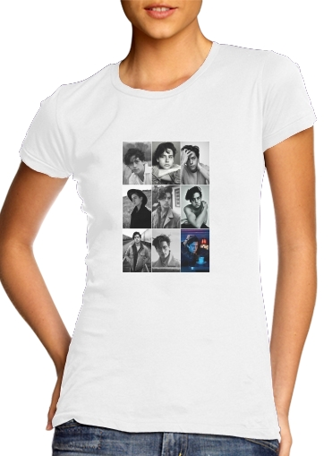 JugHead Cole Sprouse para Camiseta Mujer